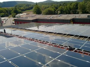 Bad Kissingen 200 kWp