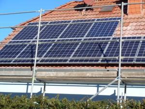 Themar 6,8 kWp mit 6,9 kWh Speicher