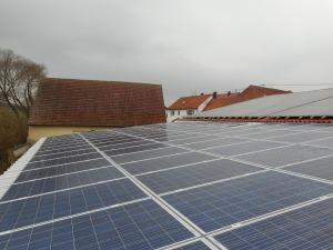 Reckendorf 20 kWp