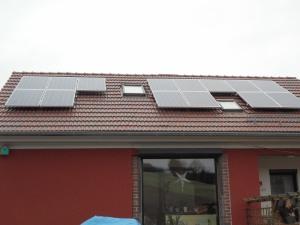 Sondra 7 kWp mit 6,9 kWh Speicher
