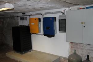 Tiefenort 9,28 kWp mit 6 kWh Speicher